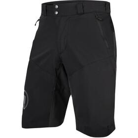 Endura MT500 Spray Shorts Heren, black